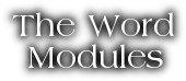 The Word Modules